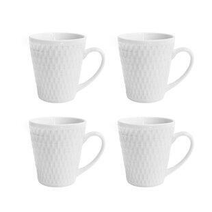 Juliette Coffee Mug (Set of 4)