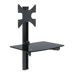 Tygerclaw Single AV Universal Wall Mount for 23