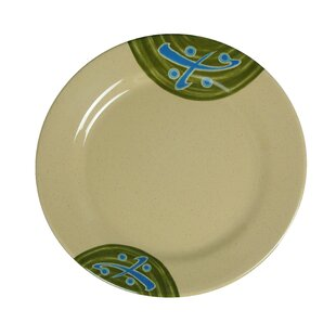Bonney Round Melamine Dinner Plate (Set of 24)
