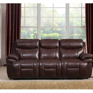 Best Reviews Kubik Reclining Sofa by Red Barrel Studio Reviews (2019) & Buyer's Guide