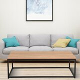 Stalnaker Frame Coffee Table by 17 Stories