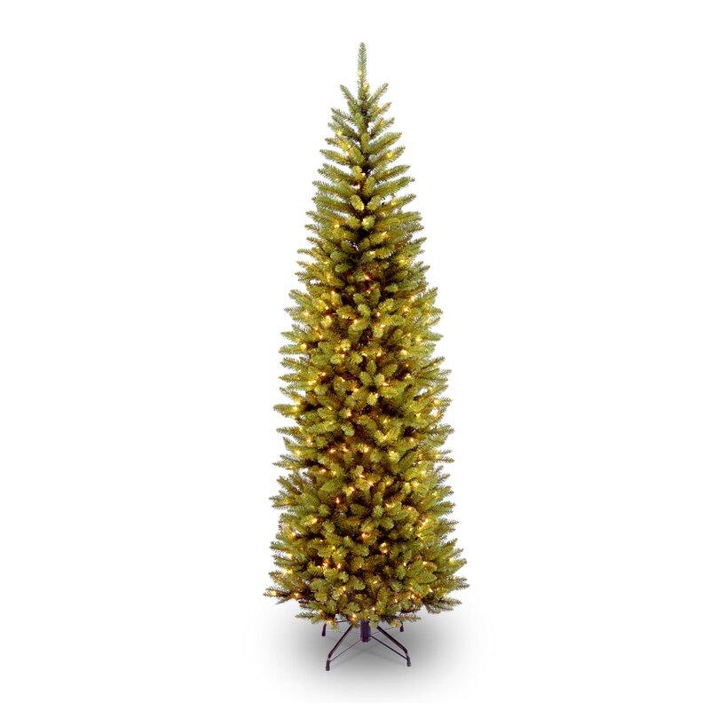 Fir 6.5' Pencil Tree