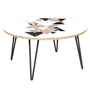 Comparison Laurens Coffee Table by Bungalow Rose