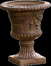 Urns & Statues