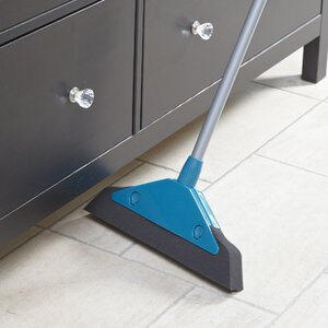 Wide Foam Broom