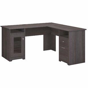 Hillsdale L-Shape Desk
