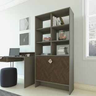 Woodcock Configurable Office Set by Ebern Designs Best