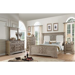 Guimond Low Profile Standard Bed