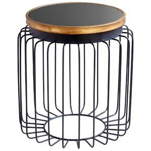 Cyan Design Brandy End Table