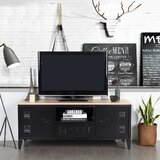 Lowther TV Stand for TVs up to 42 by Rebrilliant