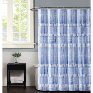 Nantucket Single Shower Curtain