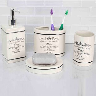 Bath Accessory Sets Youu0027ll Love