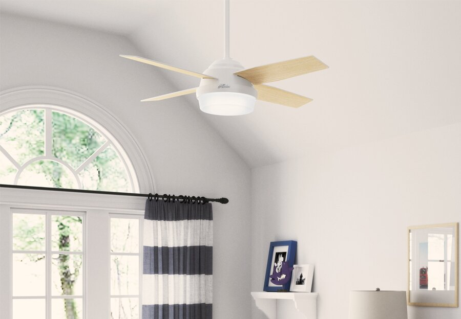 Ceiling Fans for Medium Sized Rooms