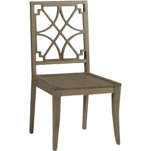 Lydia Solid Wood Dining Ch..
