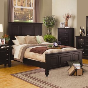 Panel Bed by Wildon Home ?