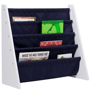 Great Price Wildkin Kai Sling 25 Bookshelf by Wildkin Reviews (2019) & Buyer's Guide