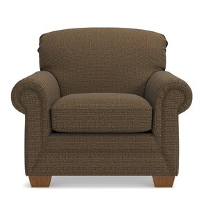 MacKenzie Premier Armchair