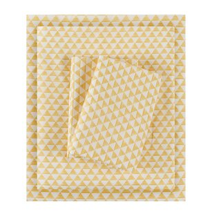 Higdon Geometric Sheet Set