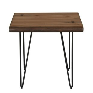 Cothren End Table by Brayden Studio