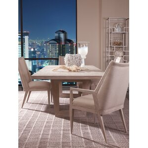 Brio Extendable Dining Table by Artistica Home