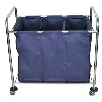 4 Compartment Laundry Sorter Wayfair