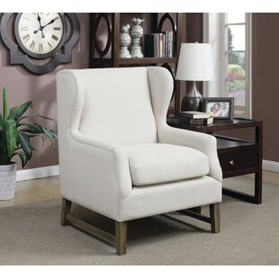 Baxter Wingback Chair