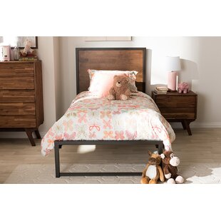 Swanage Platform Bed