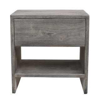 Carew 1 Drawer Nightstand by Foundry Select