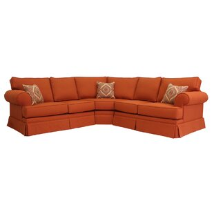 Jeannette Large Sectional