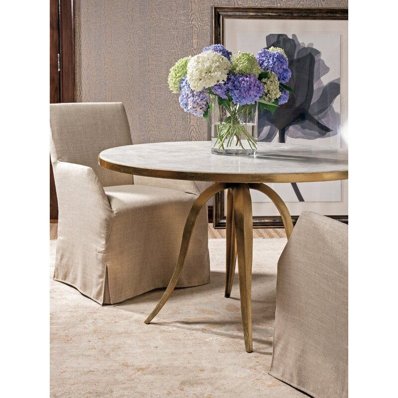 Artistica Signature Designs Dining Table Perigold