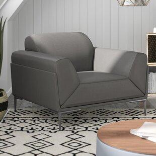 Brockway Armchair