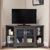 Edwinton TV Stand for TVs up to 50 by Wrought Studio™