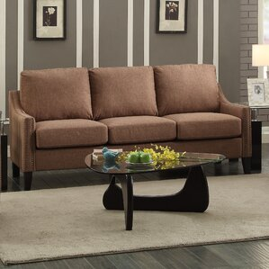 Zapata Jr Sofa by ACME Furniture