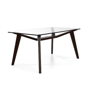 Reviews Lavinia Dining Table By Aeon Furniture