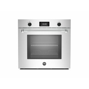 Master Series 30'' Self-Cleaning Convection Electric Single Wall Oven