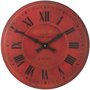 36cm London Dial Wall Clock