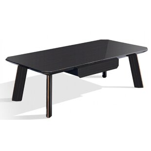 Jayla Modern Coffee Table by Orren Ellis Sale