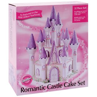 Romantic Castle Pan