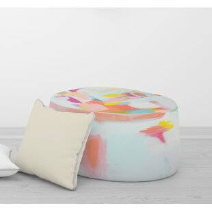 Wandy Pouf by Ivy Bronx