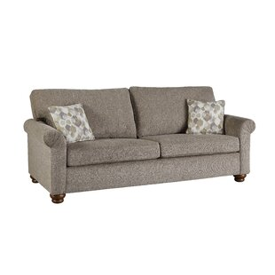 Shop Branch Sofa by Alcott Hill