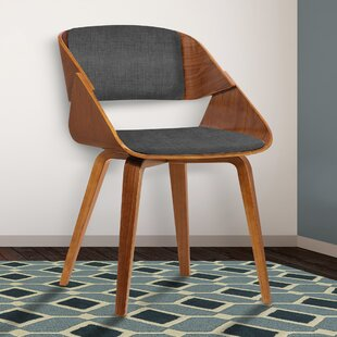 Shop For Essex Upholstered Dining Chair by George Oliver Reviews (2019) & Buyer's Guide
