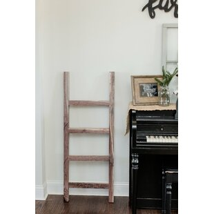 Shop For 4 ft Blanket Ladder By Foundry Select