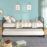 Hakeem Daybed Frame by White Noise
