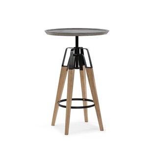Christine Adjustable Pub Table