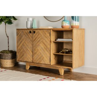Sandoval TV Stand for TVs up to 88 by Union Rustic
