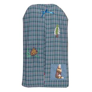 Bargain Wolf Diaper Stacker ByPatch Magic