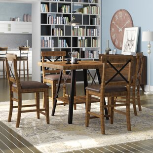 Laguna 5 Piece Pub Table Set Trent Austin Design
