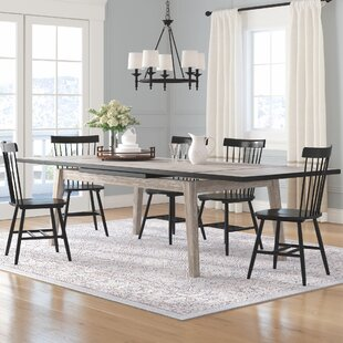 Belmar Extendable Dining Table Brayden Studio
