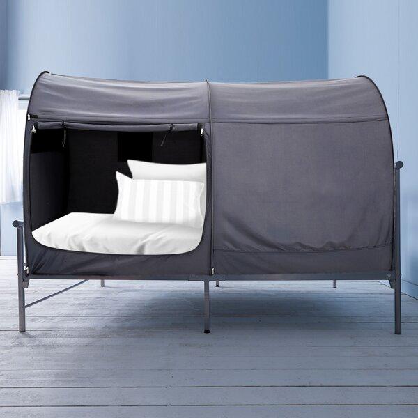 Curtains For Canopy Beds   Wayfair
