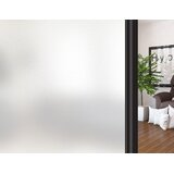 Frosted Privacy Window Decal by Symple Stuff